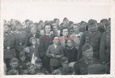 6 x Foto, Eindrücke aus Drygallen Driegelsdorf Ostpreussen 1941 (N)19566