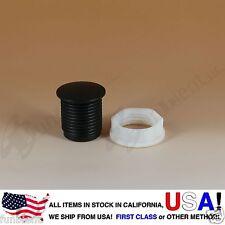 Sanwa Seimitsu Button Hole Cap Plug 24mm for Jamma Candy Cabinet OBSM screw type