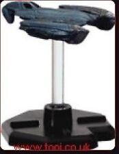 Star Wars Starship Battles mini 49 General Grievouss Starfighter Rare