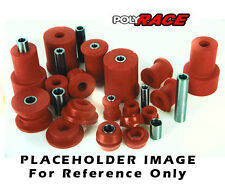 PolyRace For Ford Fiesta Mk1 inc XR2 Front Tie Bar/Chassis Poly Bush Bushes