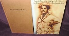 The Autobiography of My Mother ~ Jamaica Kincaid. 1st HbDj 1996   UNread in MELB