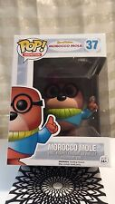 Funko 2015 Pop Hanna Barbera Animation Morocco Mole #37 Sealed Mimb In Stock