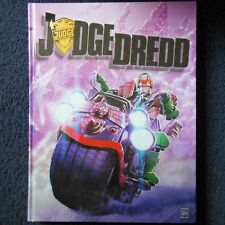 Judge Dredd 2000 AD Mongoose Traveller Roleplaying Game Rule Book RPG MGP10000