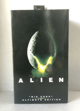 NECA ALIEN  Big Chap Alien Ultimate Edition
