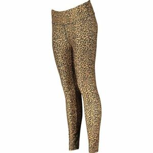 KYODAN Women's  Animal Effect Active *HIGH WAIST* Leggings: S,M, L ,rrp:us$68