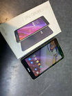Asus Memo Pad 7 Me176c Wi-fi Android Black Tablet Cheap Tab Ready To Use 16gb