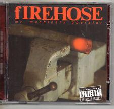 fIREHOSE - Mr. Machinery Operator (2012). CD Album
