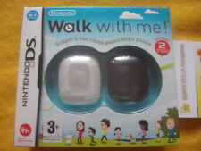 WALK WITH ME ! Nintendo DS / DSi / 3DS  e 2DS NUOVO ORIGINALE vers. ITALIANA