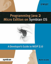 Programming Java 2 Micro Edition for Symbian OS : A Developer's Guide-ExLibrary