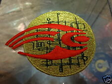 Star Trek Next Generation Borg Circuit & Embelm Patch P205