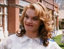 MISSI PYLE In-person Signed Photo - BOSTON LEGAL