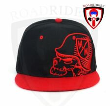 Road Riders Fashionable Snap Back Cap - M/M RED