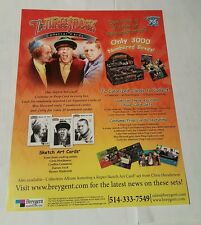 the three stooges 2005 sell sheet