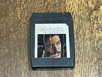 Bruce Springsteen 8 Track Tape - The Wild The Innocent The E Street Shuffle