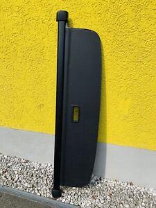 VW Golf 5 Variant -2008- Laderaumrollo in schwarz : 1K9867871A