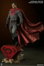 Superman Red Son - Cape Only - Premium Format Statue Sideshow