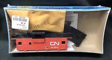 Athearn WV Caboose Canadian National #79713 (NIB)