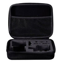 H0S Medium Travel Carry Protective Case Bag for GoPro Hero 1 2 3 3+ 4 SJ4000 Cam