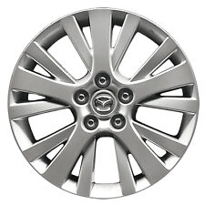 Genuine Mazda 6 2007-2009 17ins Alloy Wheel Design121 ONE Only # 9965-30-7070-CN