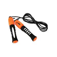 Corda per saltare in PVC con contatore 4002 A salta la corda arti marziali pugilato palestra casa arti marziali miste