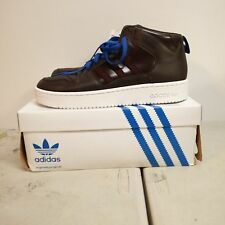 Adidas Originals ObyO Kball Mid Kazuki Men Runners Shoes Limited New G03311 12.5