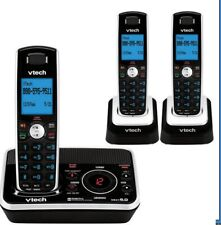 Vtech Cordless Answering System with three hand sets.