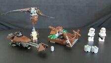 Lego Star Wars 7139 : Ewok Attack