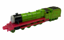 ERTL Thomas the Tank Engine and Friends No.3 Henry- Diecast metal train 1987