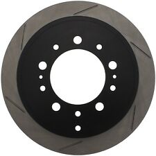 StopTech 126.44157SR StopTech Sport Rotor Fits Land Cruiser LX570 Sequoia Tundra