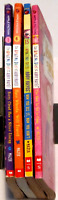 Amazing Days of Abby Hayes Anne Mazer 4 Books Scholastic PB
