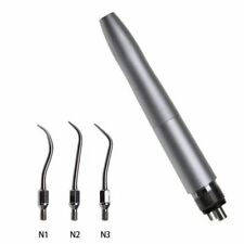 NSK Type Dental Ultrasonic Air Scaler Handpieces Sonic Perio Hygienist 4 Hole