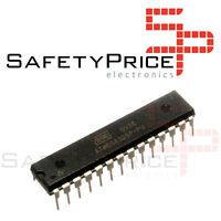 Microcontrolador ATMEGA328P-PU ATMEGA328 328P-PU DIP-28 Original Atmel ARDUINO