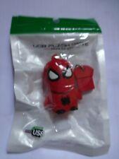 Clé USB MARVEL - SPIDERMAN - 64 GO / GB (stockage effectif 58.5 GO) USB 3.0 NEW