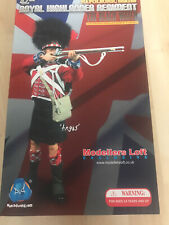 "1/6 BRITISH 42ND ROYAL HIGHLANDER ""THE BLACK WATCH"", NAPOLEONIC, WATERLOO"