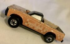 1989 Hot Wheels Wreckers Pick Up Truck Convertables Rare Malaysia