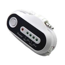 Mini FM Transmitter for iPhone 4, 5, 6, 6S - Basic 4 Channel FM Transmitter