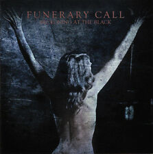 Funerary Call - Beckoning At The Black, CD