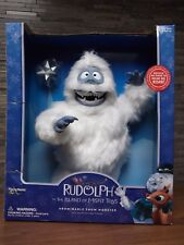 Abominable Snow Monster, Rudolph and the Island of Misfit Toys, Playing Mantis