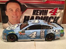 2018 Action Kevin Harvick #4 Busch Light 1/24 1 of 1117