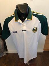 MENS Medium O'Neills Collared Shirt Jersey Irish Gaelic Football Kerry GAA