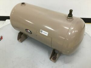SILVAN INDUSTRIES Air Tank D.12 G.12 Used #105921