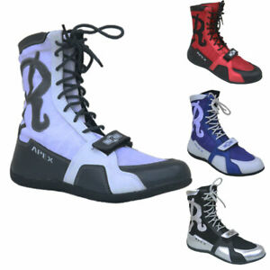 Ringside Elite Apex Boxing Shoes High Top