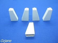 Lego vingt cinq x briques épais type Brick//Beam 1x4 long-tout bon état