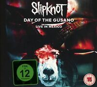Slipknot: Day Of The Gusano - Live In Mexico [DVD+CD] [NTSC][Region 2]