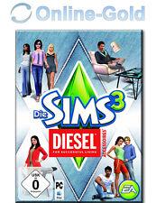 Sims 3 Diesel Stuff Key / Diesel Accessoires EA/ORIGIN Download Code [PC] Addon