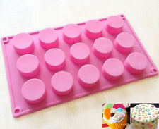 Round Shape  Silicon Cake Mould,Cake Decoration,Mould for birthday and parties.