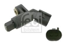 Sensor Raddrehzahl für Bremsanlage Hinterachse BOSCH 0 986 594 521