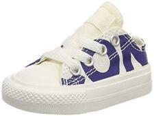 Scarpe da bambino pantofole multicolore