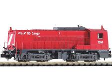 Piko 40441 N-diesellok NS 2384 cargo V escala N