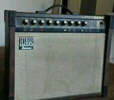 IBANEZ GX 100 Amplifier 100W, Vintage  80er,  Rarität*